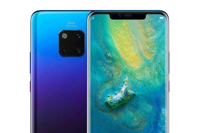 The most annoying, good phone – Huawei Mate 20 Pro
