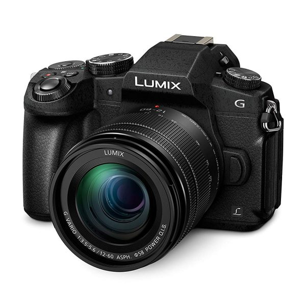 The Panasonic Lumix G80 (or not…)